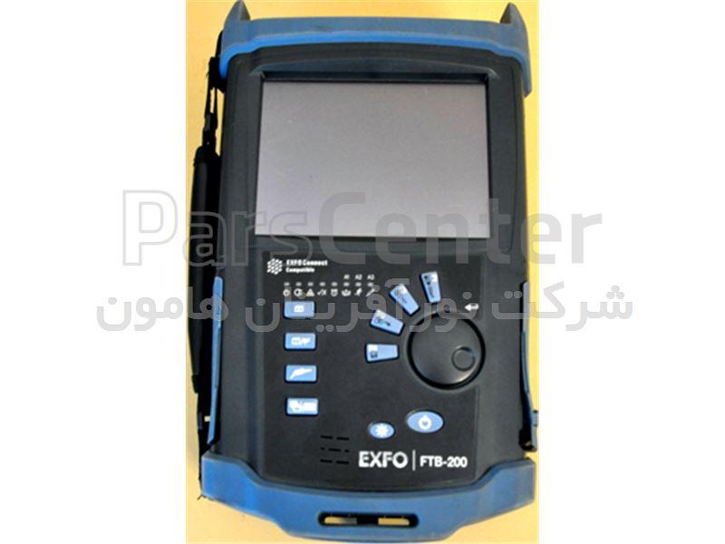 دستگاه  EXFO OTDR FTB-200-FTB7400