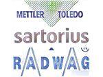 تعمیرگاه مرکزی ترازو آزمایشگاهی METTLER / SARTORIUS / RADWAG / KERN / OHAUS