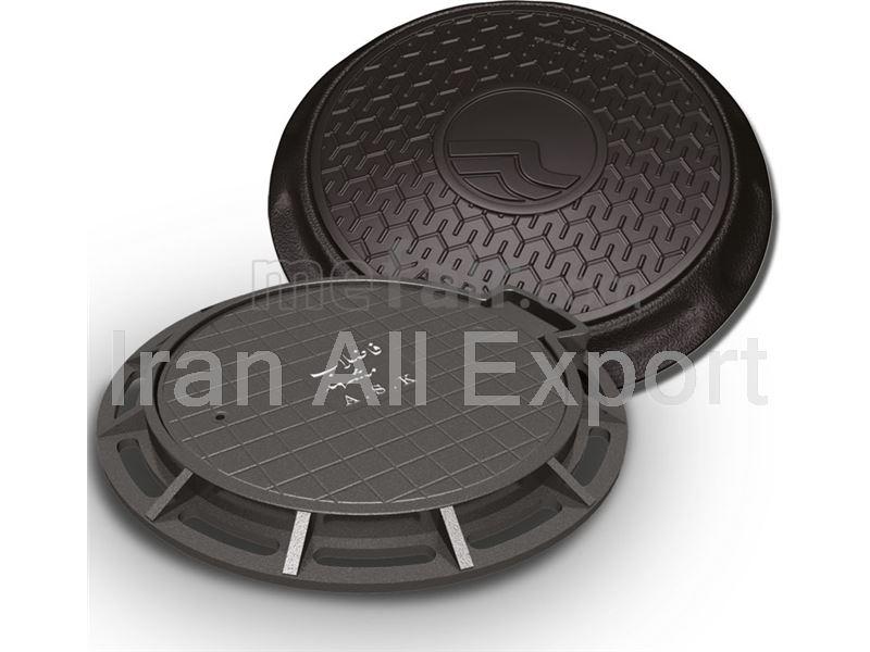 Polyethylene Manhole From Iran to Turkmenistan