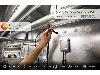 دیتالاگر صنعتی 4 کاناله دما و رطوبت تستو Testo 176 H2