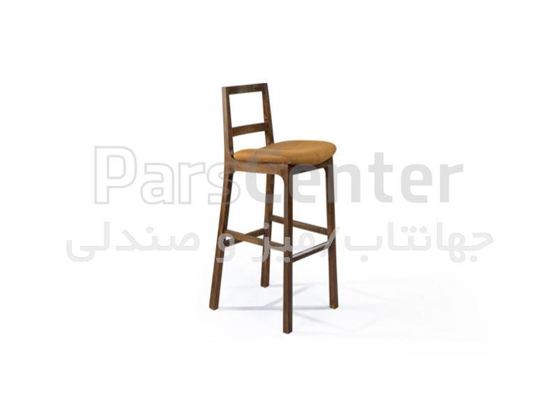 صندلی اپن بار و کانتر ایویا (جهانتاب)