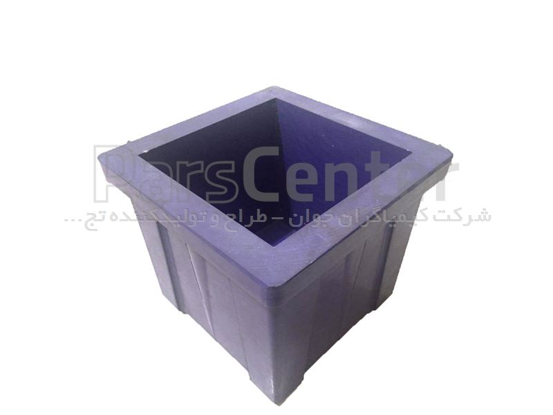 قالب فلزی | خرید قالب نمونه گیری بتن - قالب فلزی... قالب نمونه گیری بتن 15 در 15 - محصولات آزمایشگاه مقاومت مصالح در .