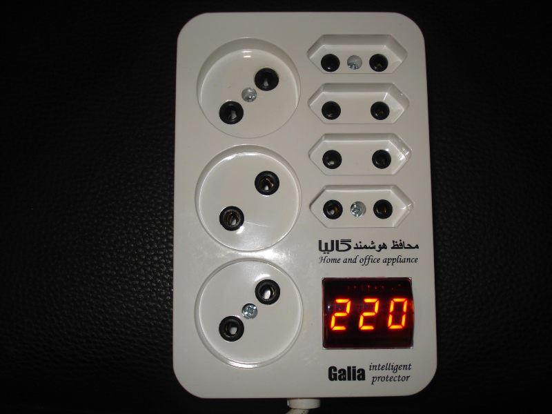 شرکت مهندسی ایران گالیا