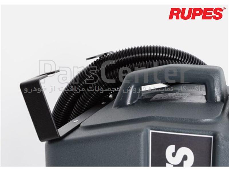 دستگاه کف پاش و وکیوم صفرشویی روپس  RUPES CK31F