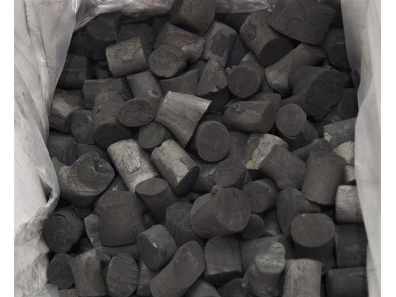 تولید ذغال فروزان (فارس- جهرم)