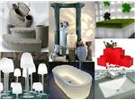 سازنده انواع قطعات پلاستیکی بزرگ جهت دکوراسیون تزئینی و معماری داخلی و خارجی آپارتمان و مجتمع ها