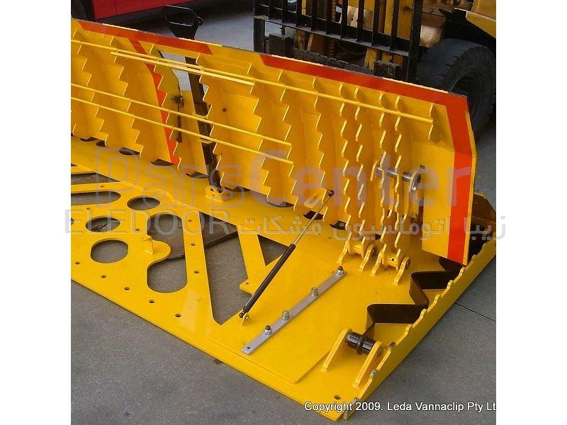 راهبند road blocker (مدل SRB)