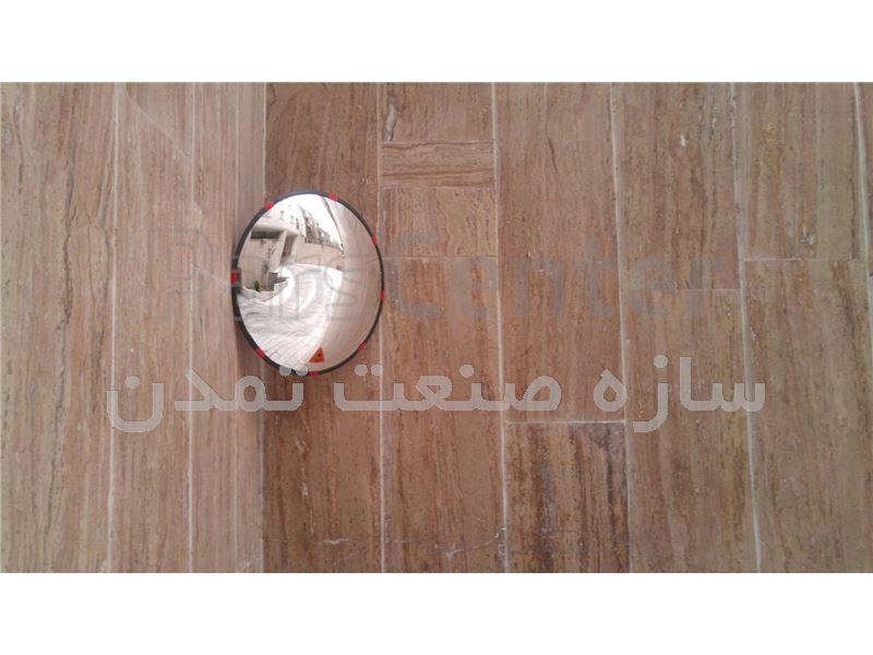 آینه محدب ترافیکی پارکینگ قطر 70