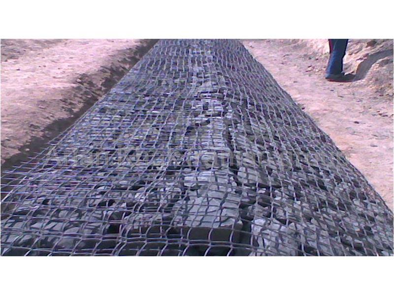 Polyethylene Geogrid