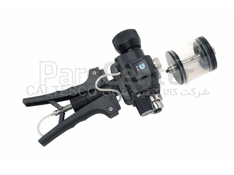 Hydraulic Hand pump tester