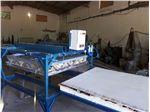 دستگاه چاپ روی کوسن و بالش سایز 100در 200-09118117400