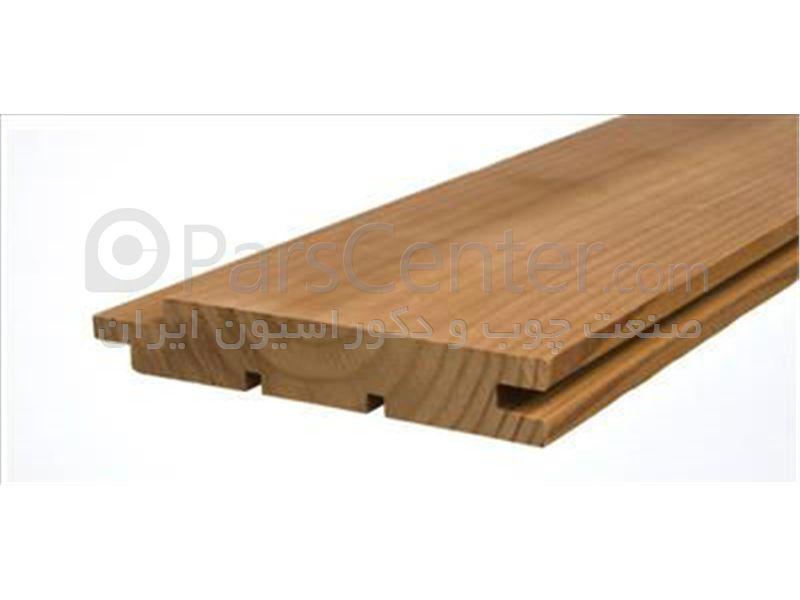 چوب ترمو مخصوص نما