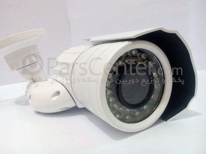 دوربین مداربسته لتوم وری فوکال