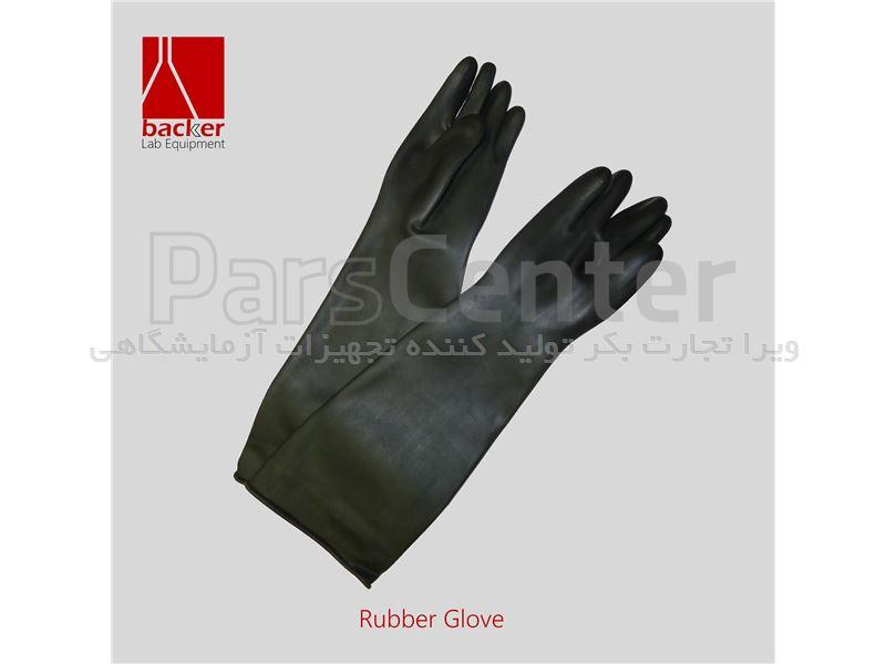 دستکش گلاوباکس رابر مدل 7RB3024/9H