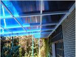 پوشش پاسیو- پوشش تراس- پوشش نورگیر ساختمان