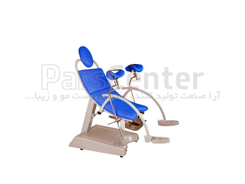 صندلی زنان و زایمان مدل j777