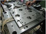 طراحی و ساخت قالب های راهگاه گرم و راهگاه سرد
