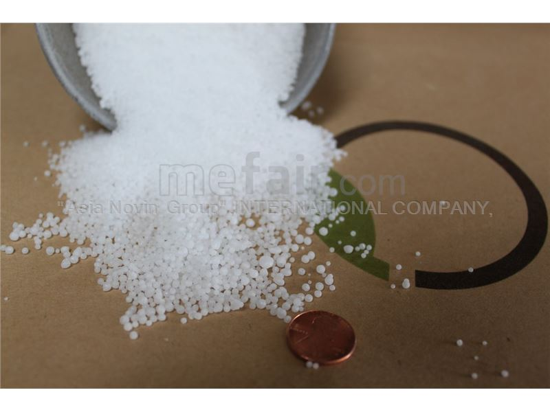 UREA 46%, PRILLED, Granulated