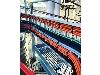 سینی کابل گالوانیزه گرم 50 سانتی متری