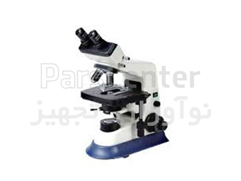 میکروسکوپ بیولوژی مدل E100 نیکون ژاپن اصل