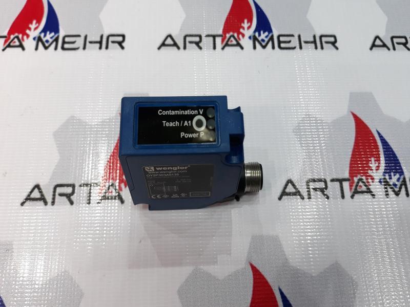 سنسور مسافت WENGLOR مدل OY2P303A0135