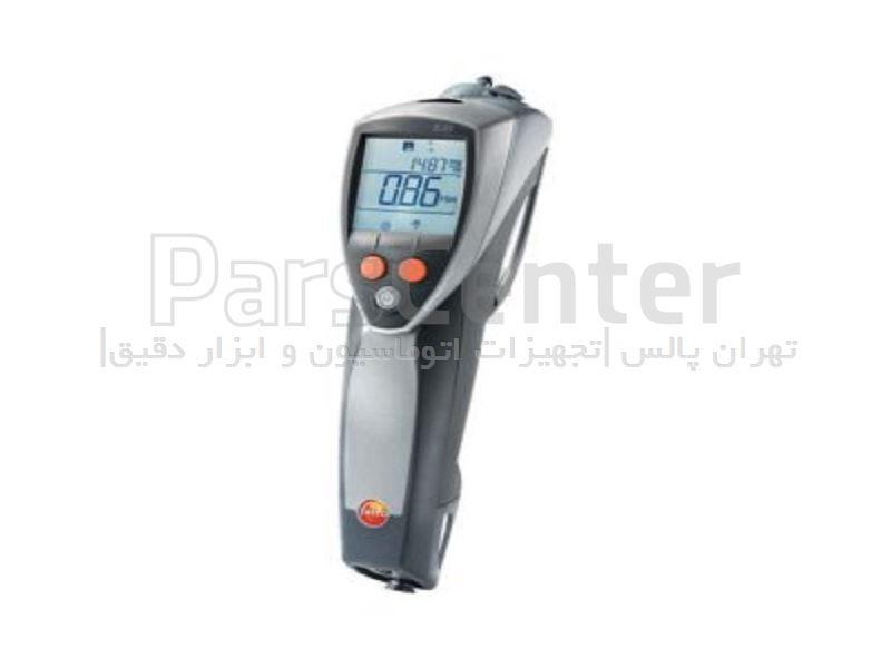 دستگاه اندازه گیری مقدار دوده TESTO 338
