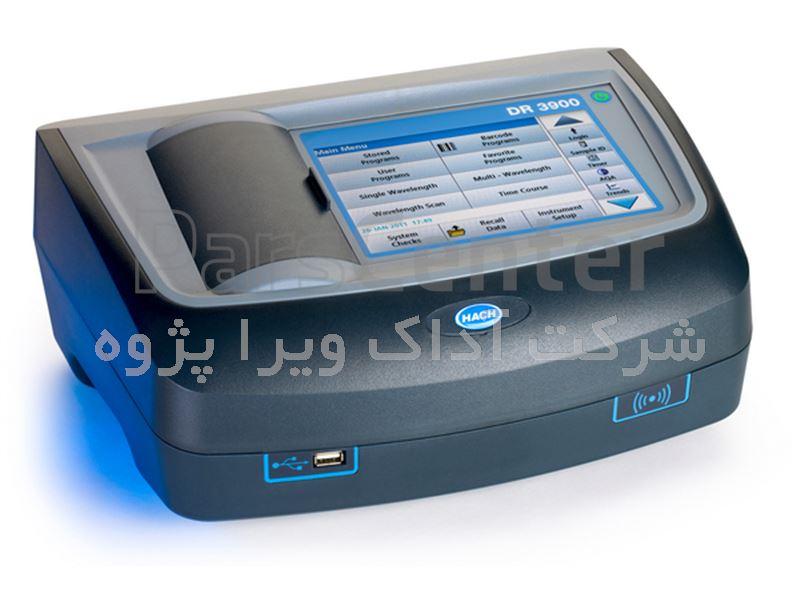 اسپکتروفتومتر-اسپکتروفتومترHACH-DR3900