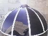 اجرای پوشاندن سقف پاسیو
