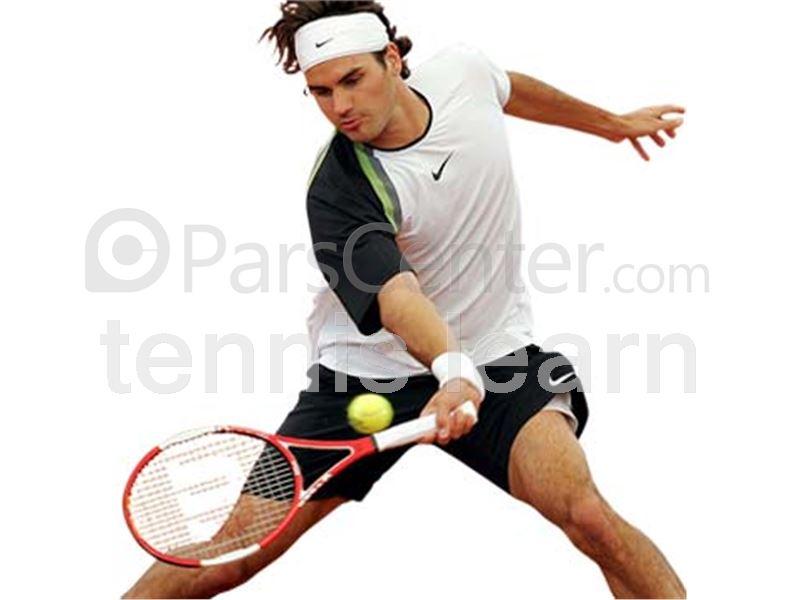 آموزش تنیس در تهران