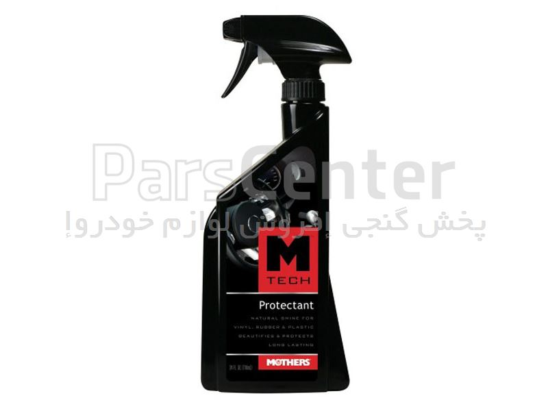 اسپری محافظ سطوح پلاستیکی M-Tech مادرز