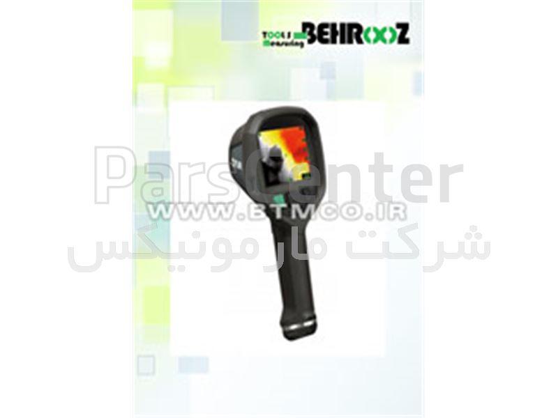 ترموویژن و دوربین حرارتی آتشنشانی FLIR K55 کمپانی فلیر