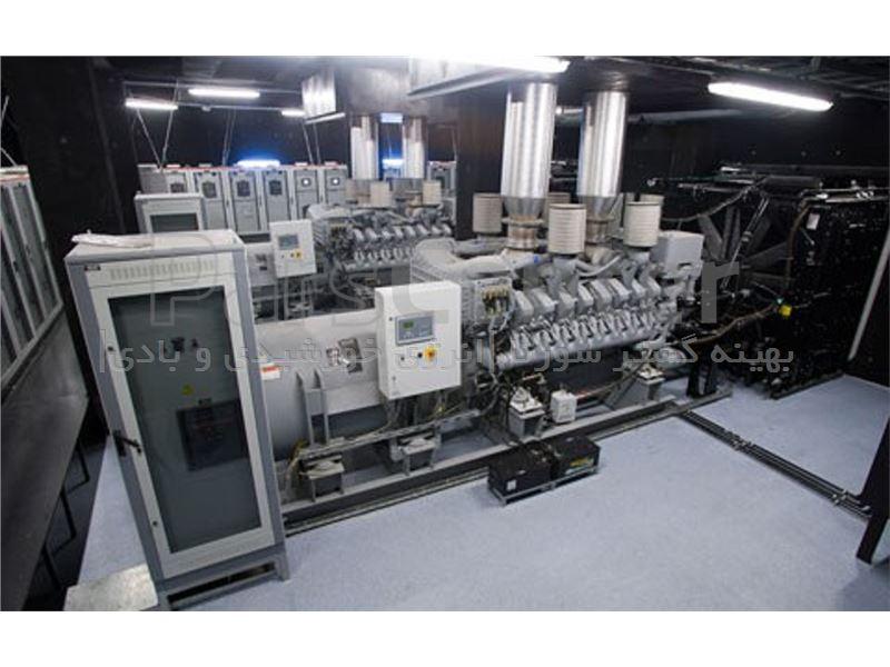مشاوره ،طراحی و اجرای نیروگاه های CHP تولید برق و گرما