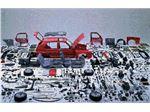 فروش عمده قطعات یدکی ماشین سنگین به قیمت خرد
