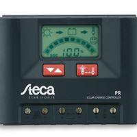 شارژ کنترل خورشیدی