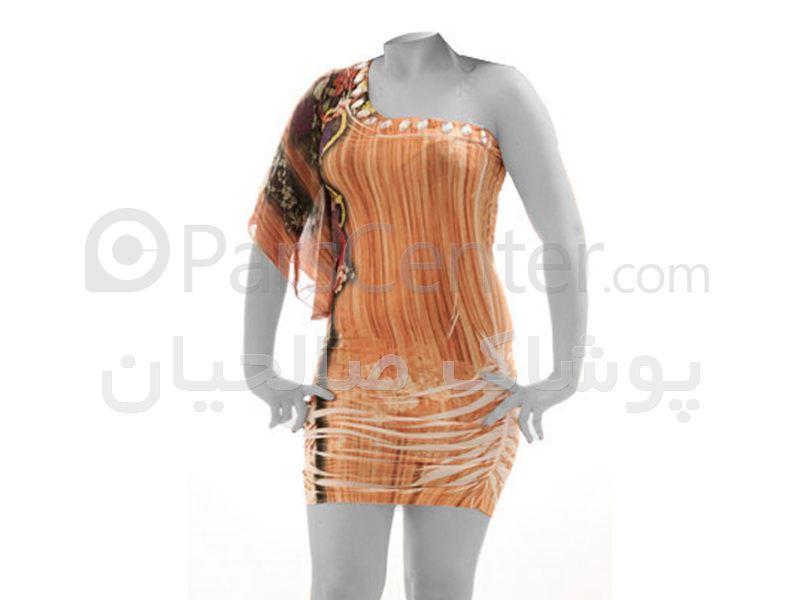خرید لباس حریر زنانه