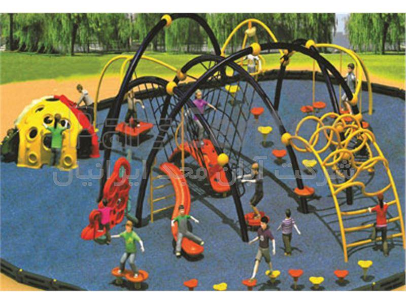 مجموعه بازی تور و طناب PS2001