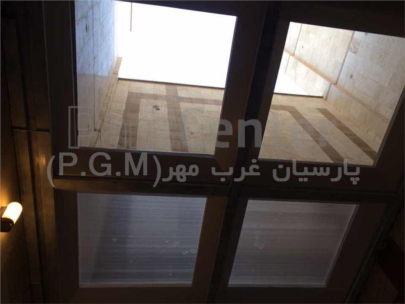 اجرای سقف کوپل یا حبابی(ایت الله کاشانی_سازمان برنامه)