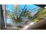 سقف کاذب آشپزخانه طرح اسمان(اریا شهر)
