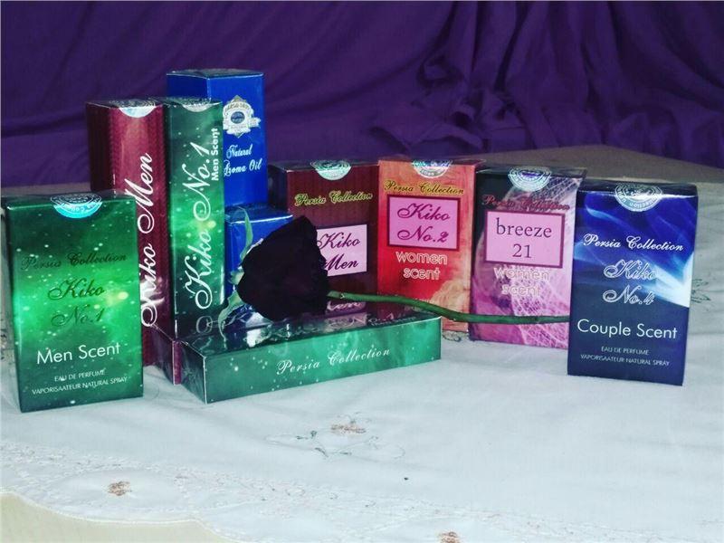 PERSIA COLLECTION - وارد کننده و تولیدکننده انواع عطر و اسانس