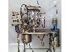 خط تولید رزین آزمایشگاهی