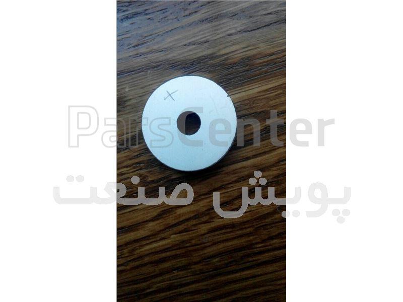 پیزوسرامیک رینگی 25x6x5mm
