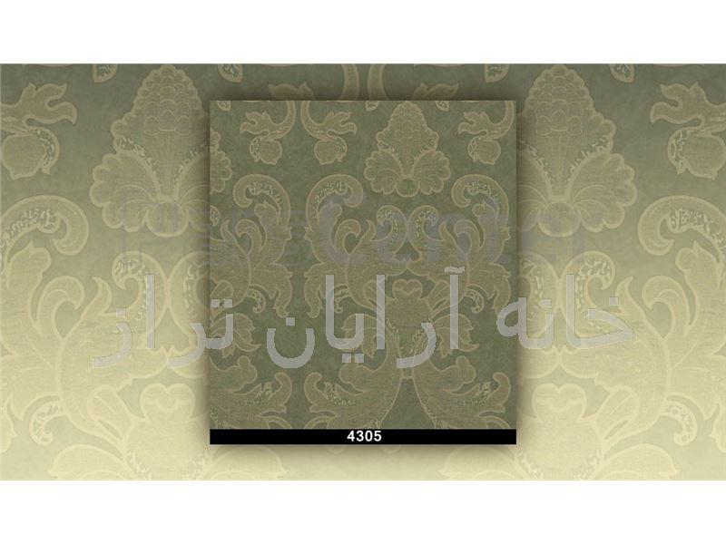 کاغذ دیواری ESTETICA   Code-4305