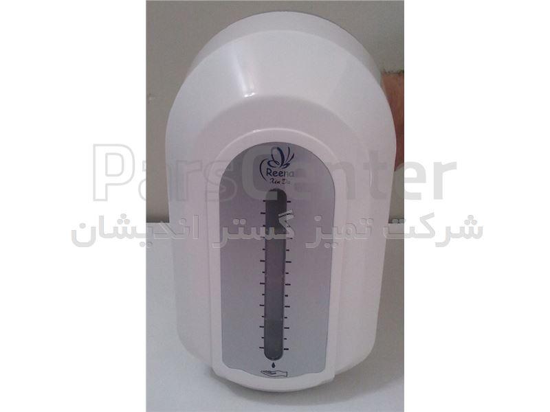 دستگاه مایع صابون ریز اتوماتیک مدل VTC 110 رنا