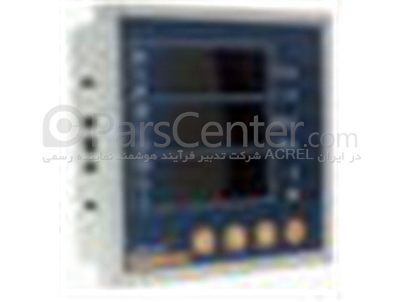 ترانسدیوسر قابل برنامه ریزی programmable با خروجی آنالوگ و شبکه مدل BD-4EA