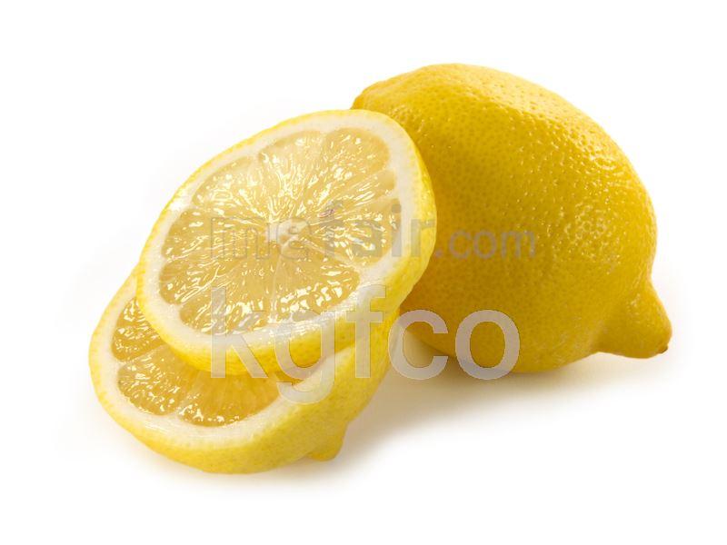 Lemon jahrom