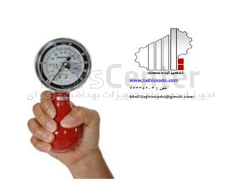دستگاه اندازه گیری قدرت دست و انگشتان حبابی squeeze
