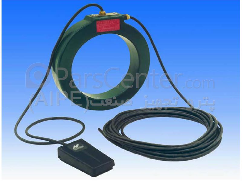 تجهیزات بازرسی به روش مغناطیسی parker (کویل)
