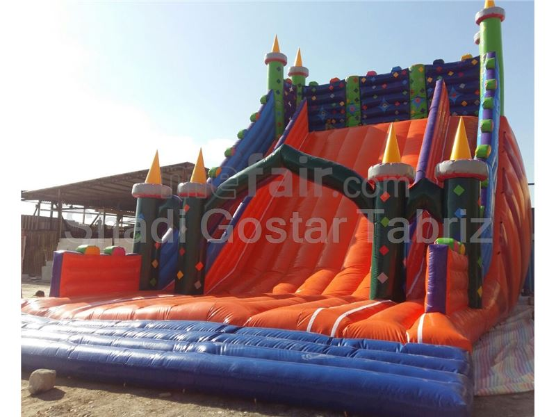 Inflatable play equipment code:22