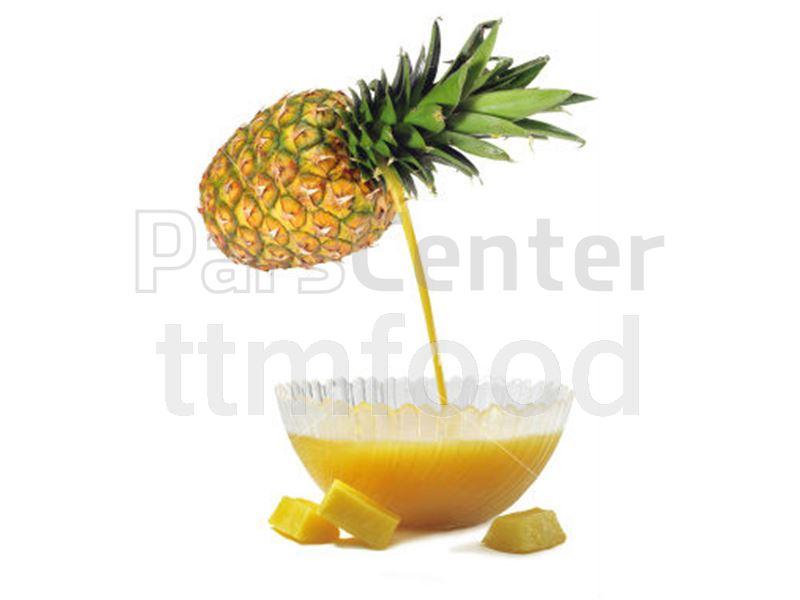 کنسانتره آناناس TTMFOOD