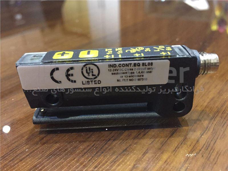 سنسورلیبل Microdetectors